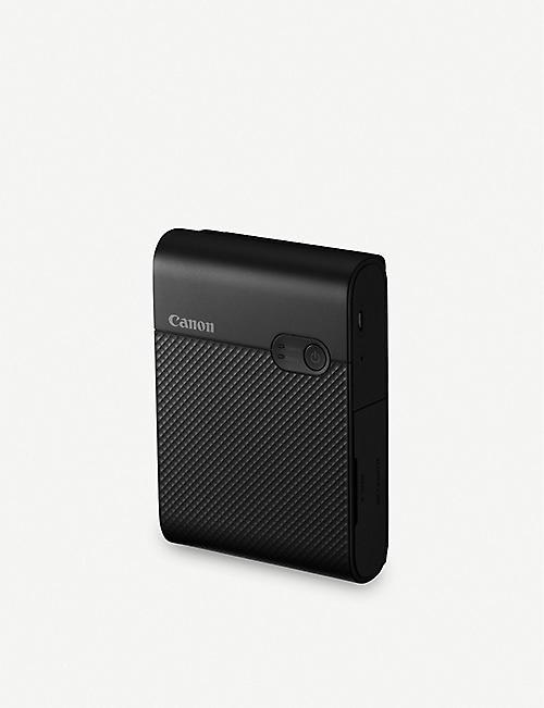 CANON: SELPHY Square QX10 instant printer