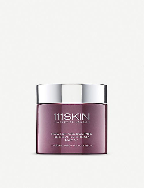 111SKIN: Nocturnal Eclipse Recovery Cream 50ml