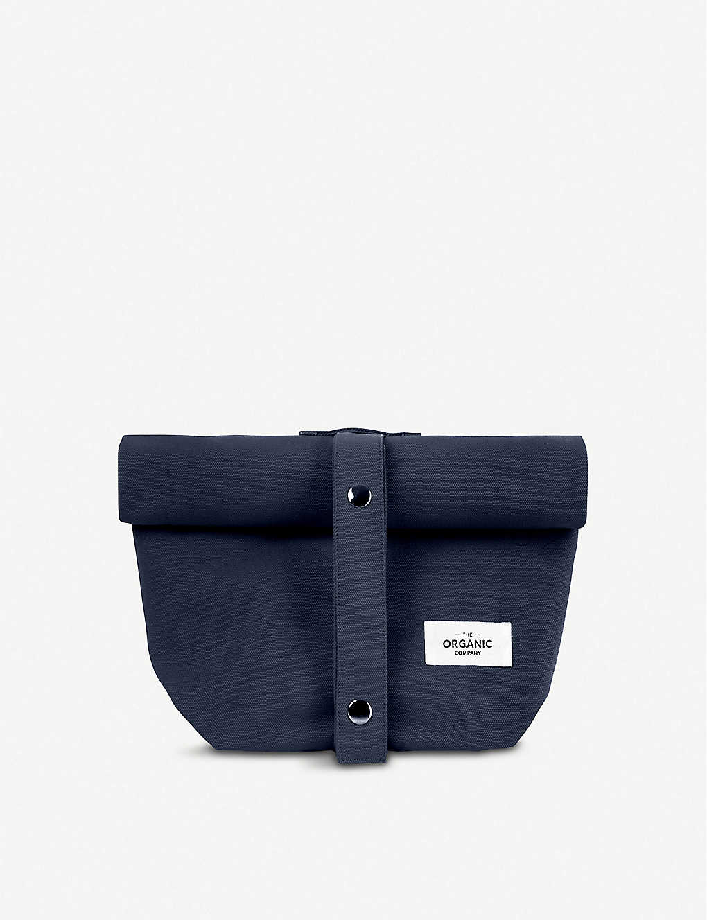 THE ORGANIC COMPANY: Organic-cotton lunch bag