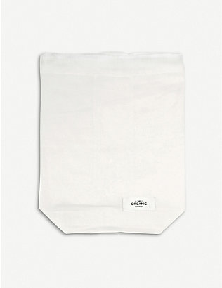 THE ORGANIC COMPANY: Cotton food bag