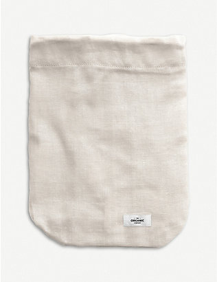 THE ORGANIC COMPANY: Organic-cotton food bag