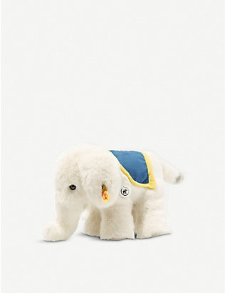 STEIFF: Little Elephant soft toy 25cm