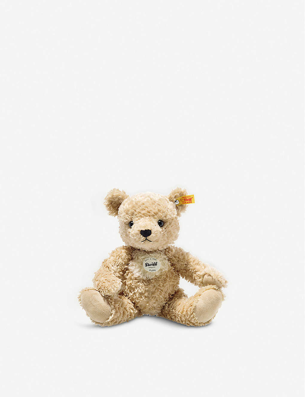 STEIFF: Paddy Teddy Bear soft toy 30cm