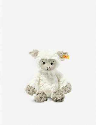 STEIFF: Soft Cuddly Friends Lita Lamb soft toy 20cm