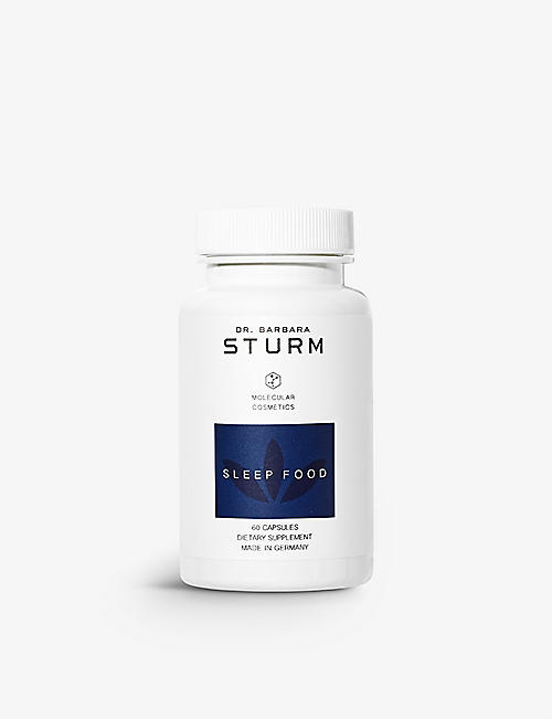 DR. BARBARA STURM: Sleep Food 60 capsules