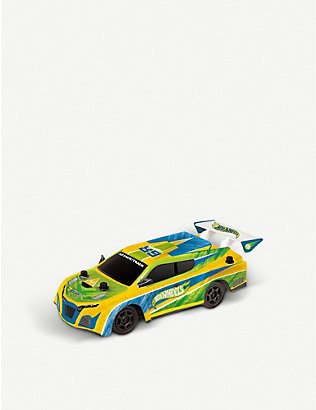 HOTWHEELS: Race Team remote-controlled racing car