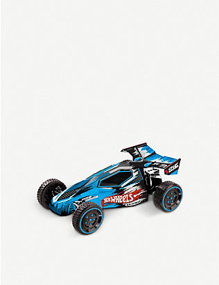 HOTWHEELS: Racing Gator remote-controlled racing gator