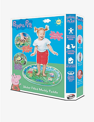 PEPPA PIG: Peppa Pig Inflatable Muddy Puddle