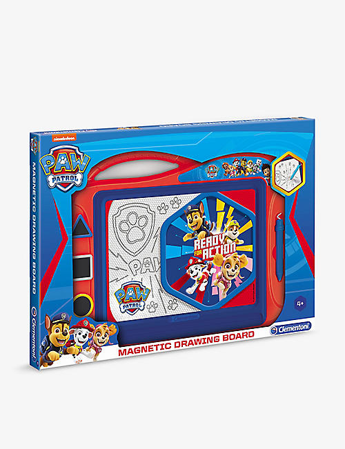 PAW PATROL: PAW Patrol magnetic drawing board