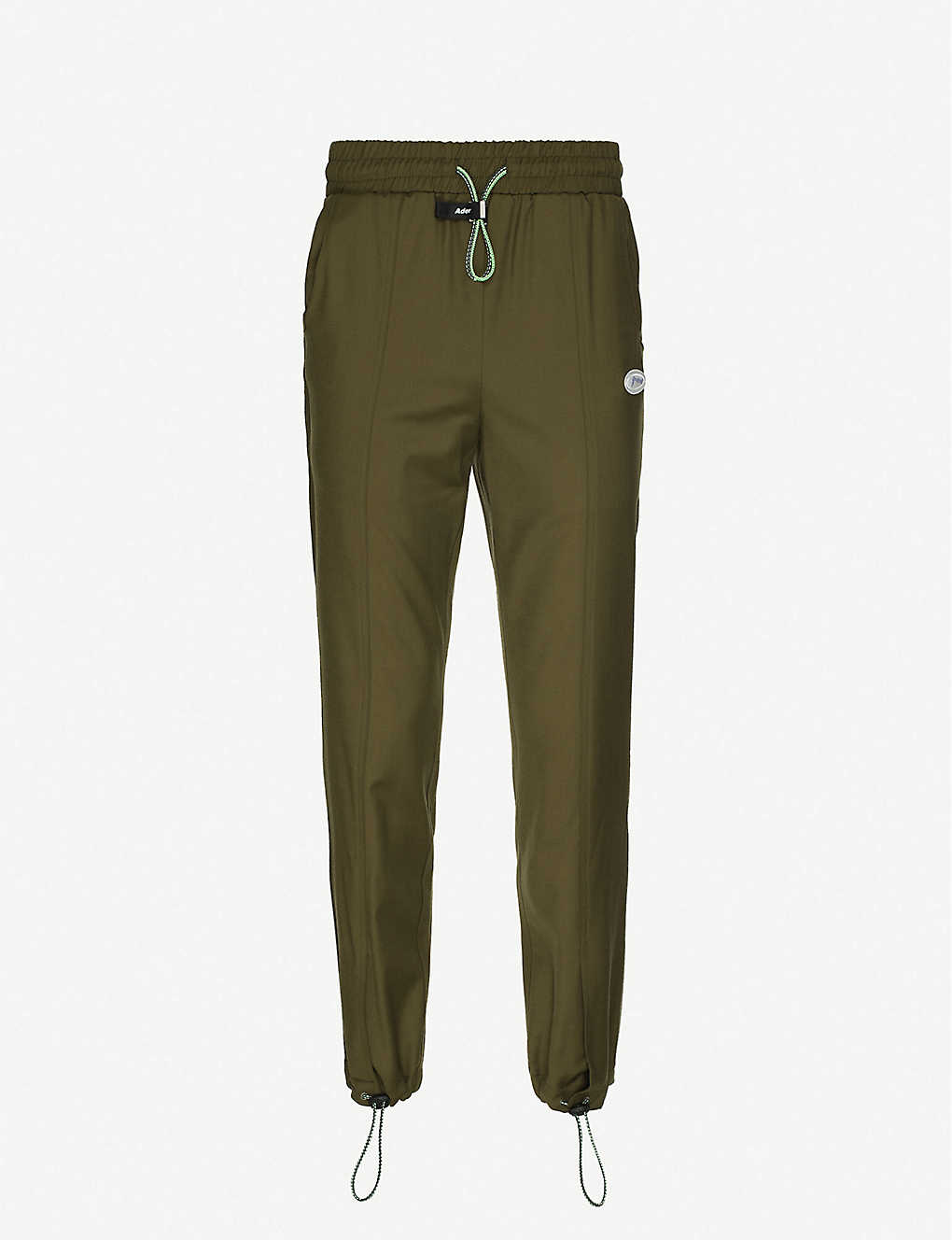 ADER ERROR: Slim woven trousers