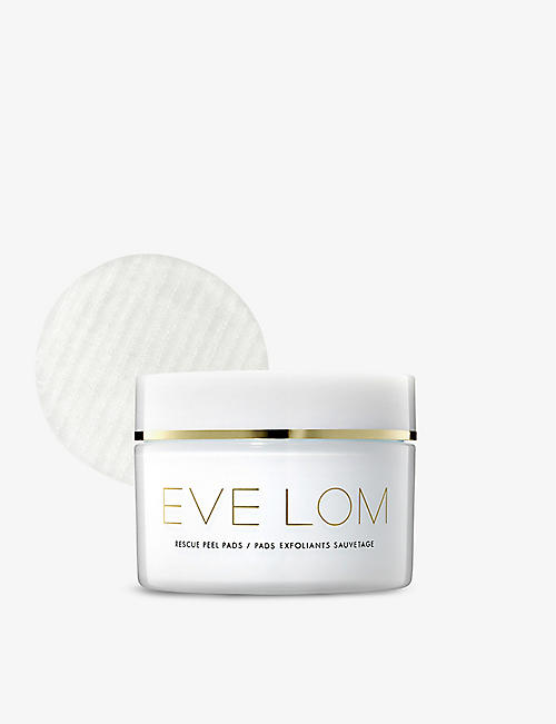 EVE LOM: Rescue peel pads 60 pads