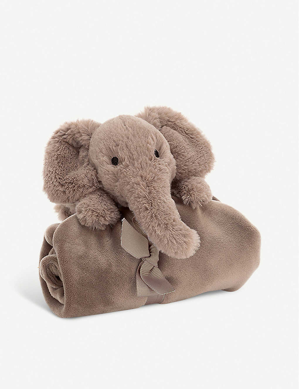 JELLYCAT: Shooshu Elephant soother 29cm