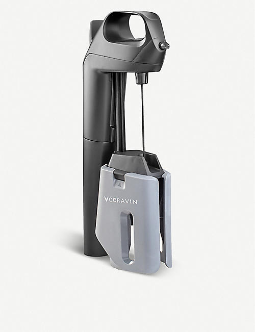 CORAVIN: Model Three wine preservation system