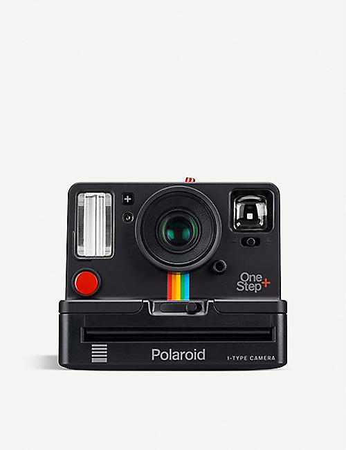 THE CONRAN SHOP: Polaroid OneStep+ camera