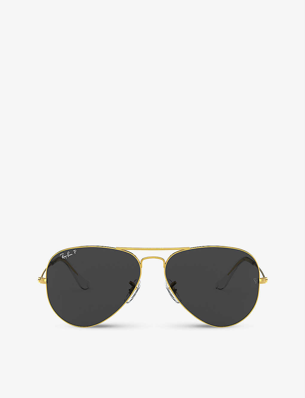 RAY-BAN: RB3025 aviator sunglasses