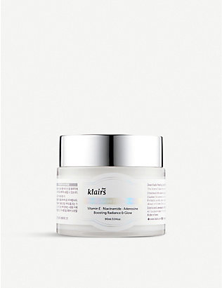 KLAIRS: Freshly Juiced Vitamin E Mask 90ml