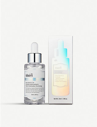 KLAIRS: Freshly Juiced Vitamin Drop 35ml