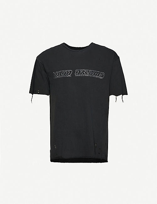 ALCHEMIST: Lucid Dreams cotton-jersey T-shirt