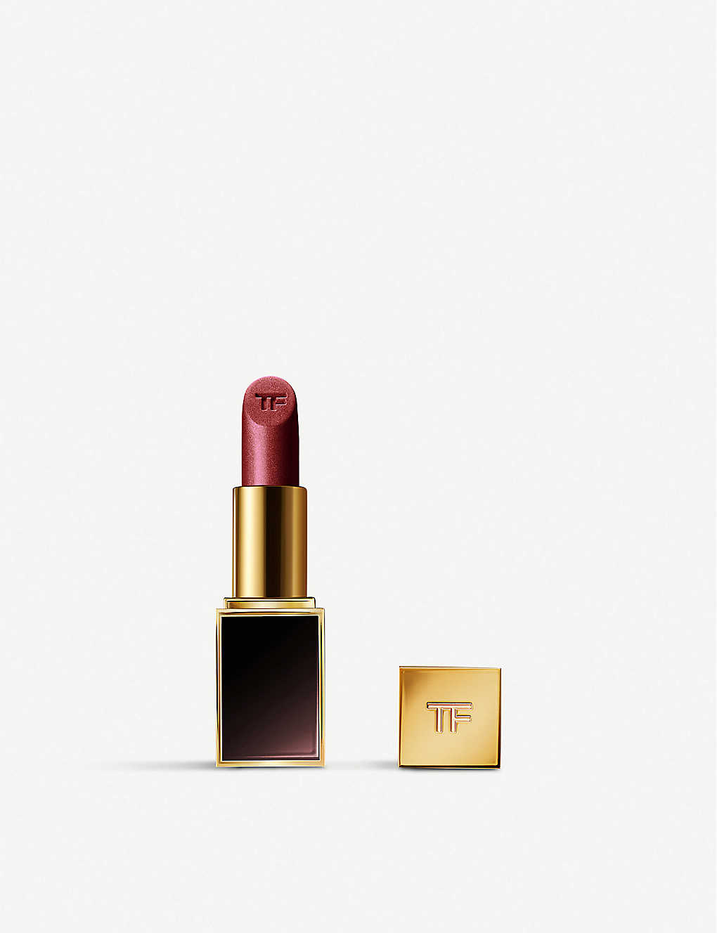 TOM FORD: Metallic Lip Colour lipstick 2g