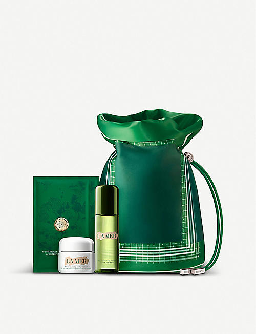 LA MER: The Fresh Renewal Collection