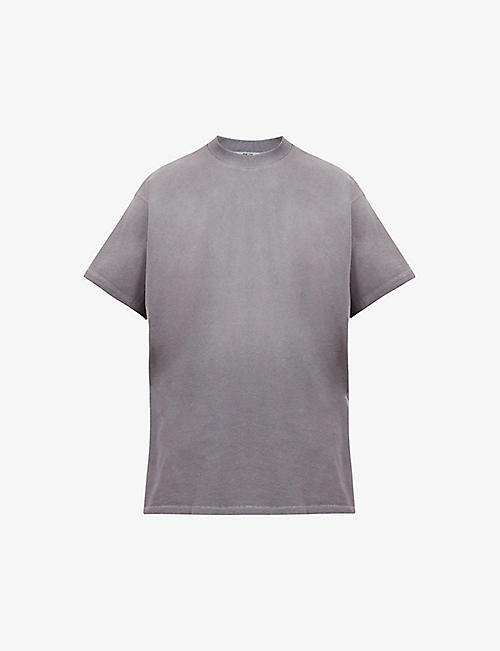 BILLY LOS ANGELES: Joseph faded cotton-jersey T-shirt