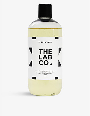 THE LAB CO: Sports and swimwear wash 500ml