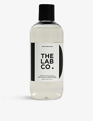 THE LAB CO: Delicates wash 500ml