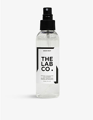 THE LAB CO: Denim mist 150ml