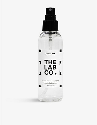 THE LAB CO: Sports mist 150ml