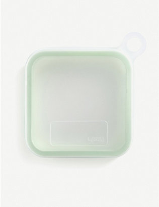 LEKUE: Reusable sandwich cases pack of two