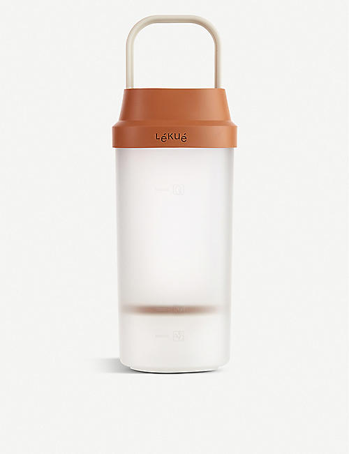 LEKUE: Veggie Drinks Maker