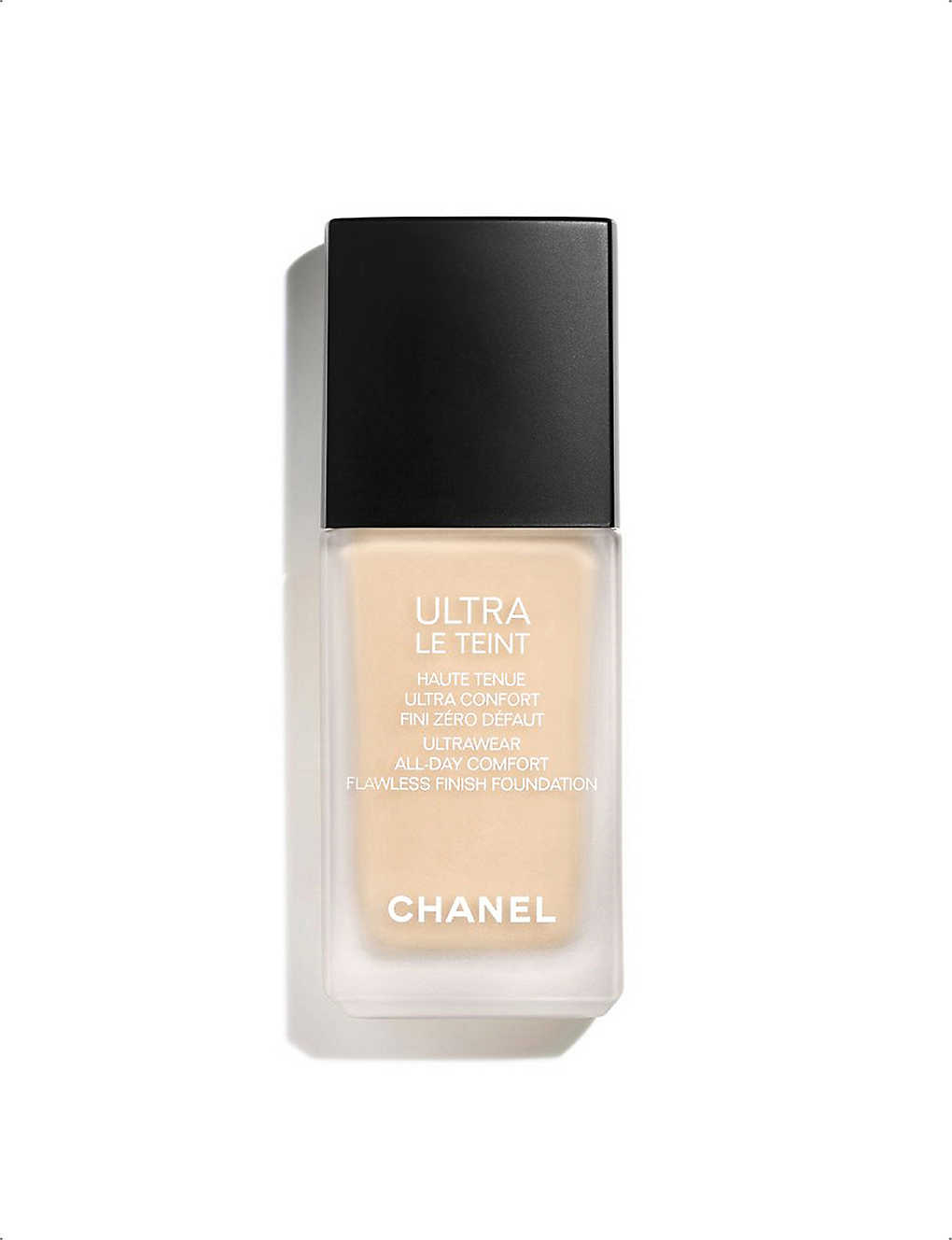 <STRONG>ULTRA LE TEINT</STRONG> Ultrawear All-Day Comfort Flawless Finish Foundation 30ml