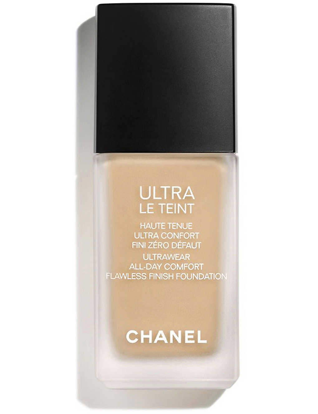 <STRONG>ULTRA LE TEINT</STRONG> Ultrawear All-Day Comfort Flawless Finish Foundation 30ml - B30