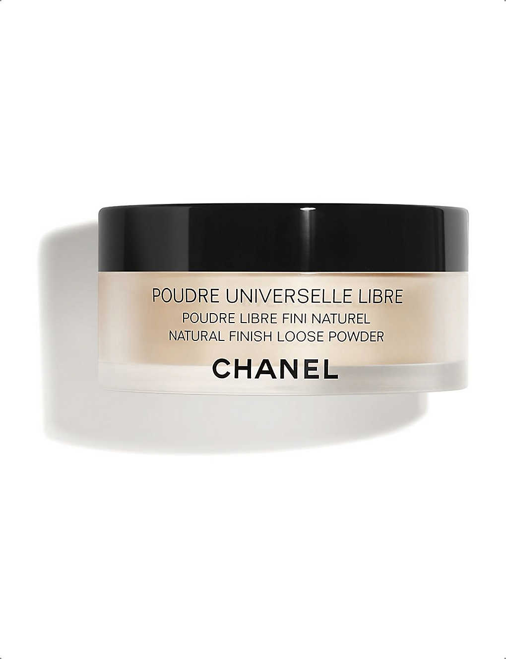 <strong>POUDRE UNIVERSELLE LIBRE</strong> Natural Finish Loose Powder 30g - 30