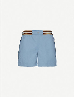 CHE: Sunseeker recycled swim shorts