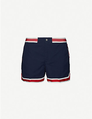 CHE: Baller swim shorts