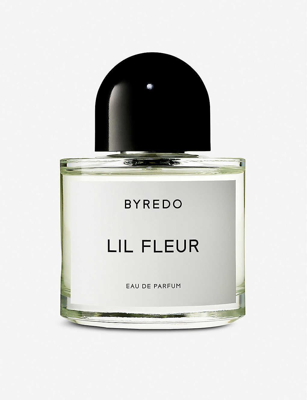 BYREDO: Lil Fleur eau de parfum