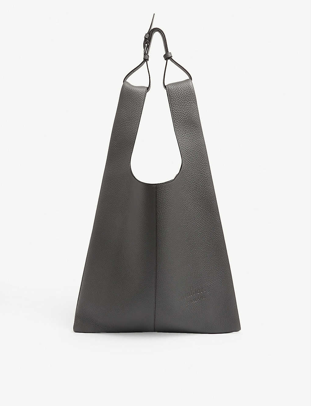 MULBERRY: Portobello oversized leather tote bag