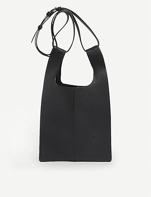 MULBERRY: Portobello leather tote bag