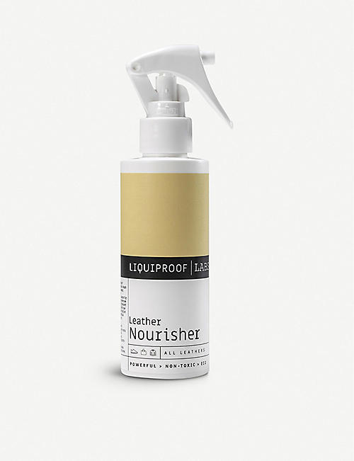 LIQUIPROOF: Leather Nourisher 125ml