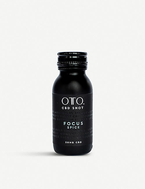 OTO: CBD Focus Shot 60ml