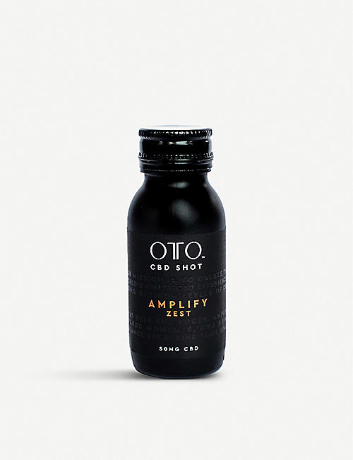 OTO: CBD Amplify shot 60ml