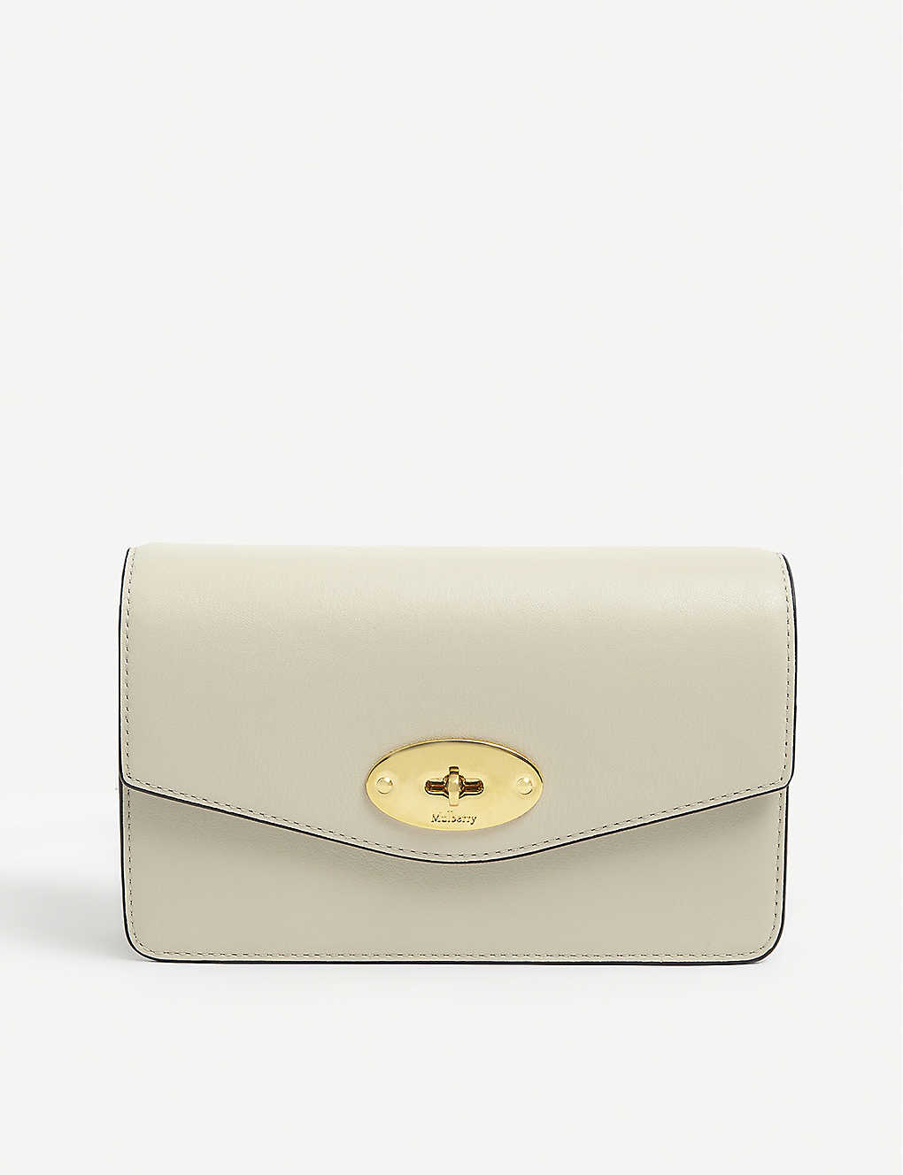 MULBERRY: Darley leather belt bag