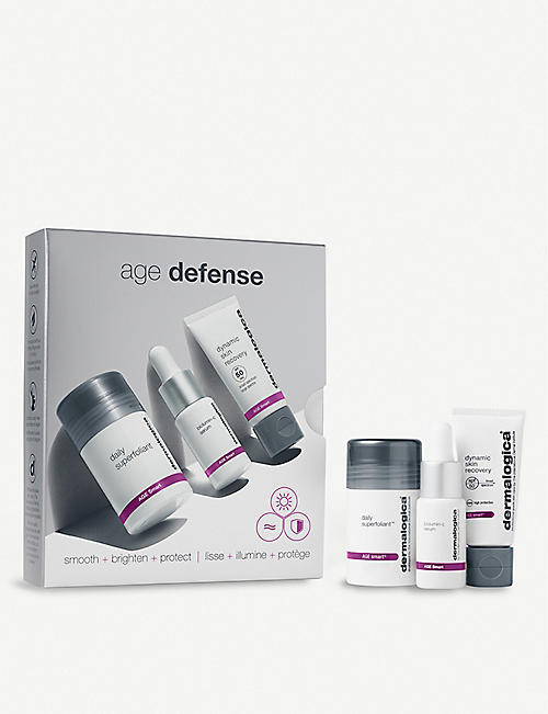 DERMALOGICA: AGE Defense kit