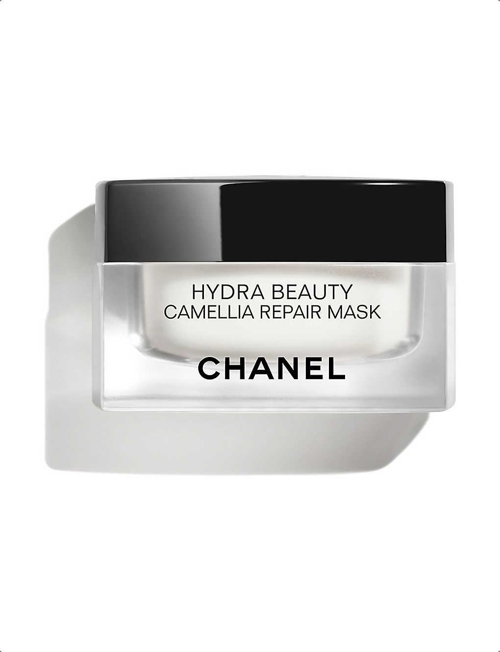 <STRONG>HYDRA BEAUTY</STRONG> Camellia repair mask 50g