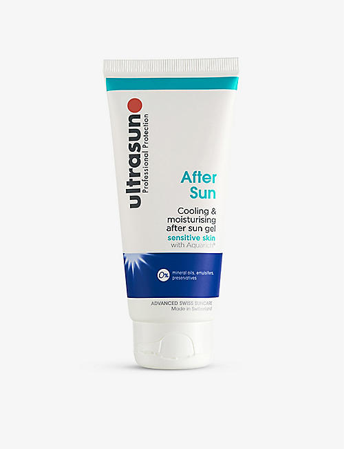 ULTRASUN: After Sun gel 100ml