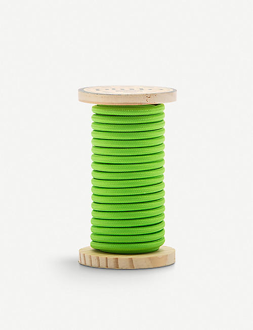 SELETTI: Philo electric cable coil 5m