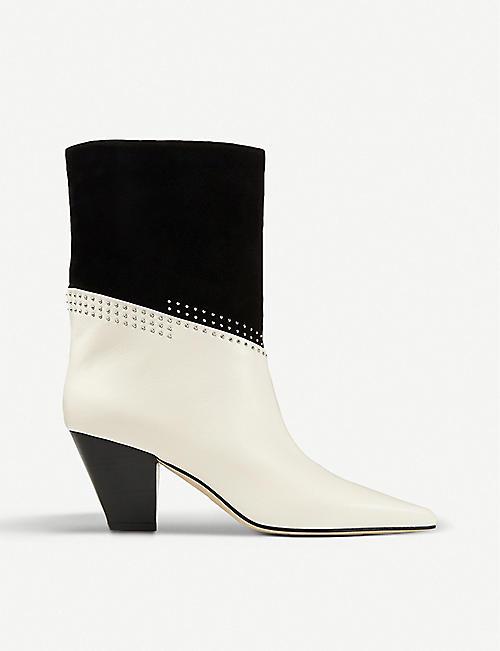 Browse our extensive women's ankle boots edit | Selfridges