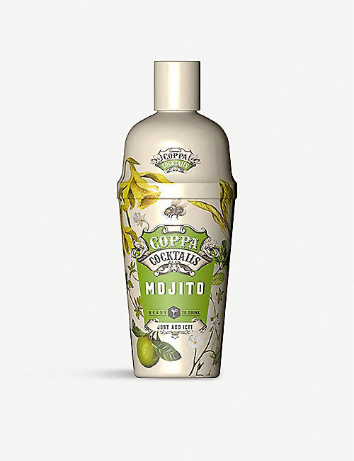 IL GUSTO: Coppa Cocktails Mojito mix 700ml