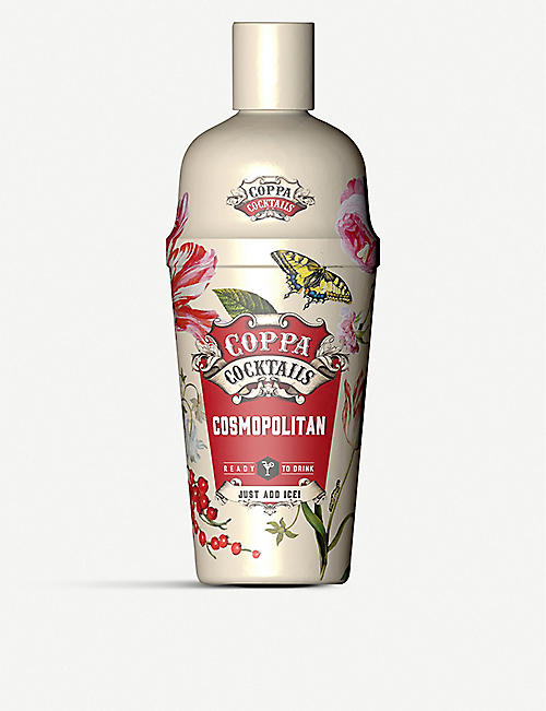 IL GUSTO: Coppa Cocktails Cosmopolitan mix 700ml
